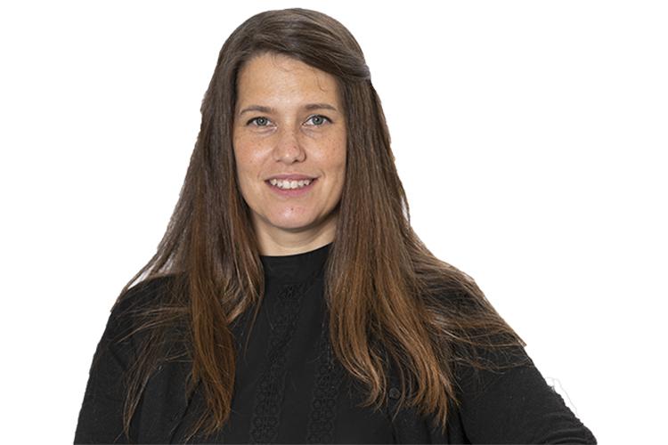 Helen Tramaseur