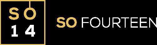 SO Fourteen logo