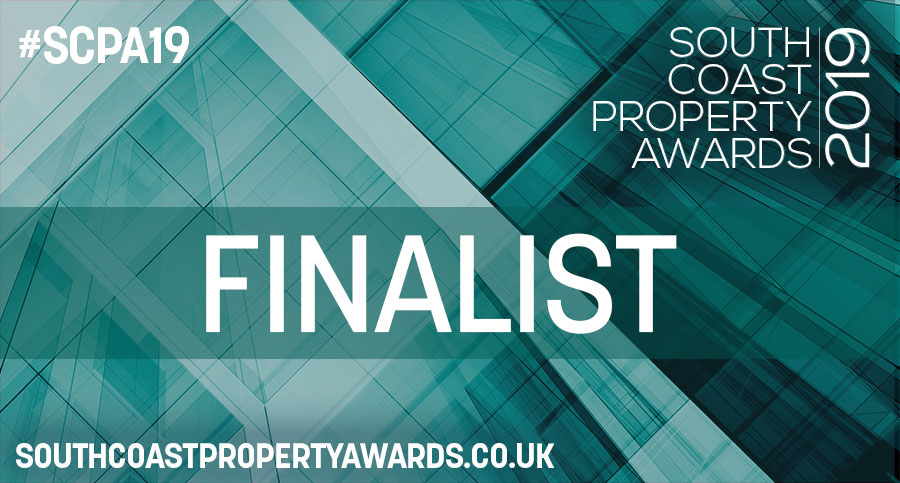 Best Workplace Environment - South Coast Property Awards