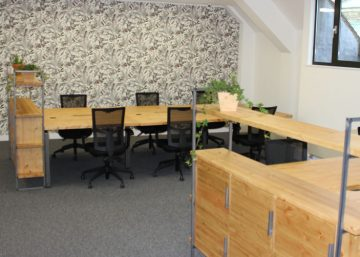 5 things to consider before renting your first office space